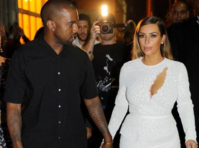 """Kim Kardashian : """"Kanye est vraiment la personne la plus romantique et la plus gentille que j'ai jamais rencontrée"""" !"""