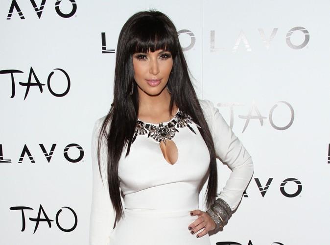 """Kim Kardashian : """"Khloe est une Kardashian à 100% !"""""""
