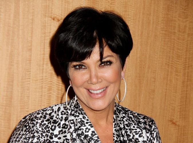 Kim Kardashian : Kris Jenner explique pourquoi sa fille a tenu à revoir Kris Humphries !