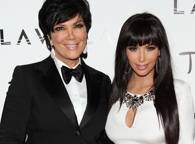 Kim Kardashian : Kris Jenner freine le lancement de son magazine !
