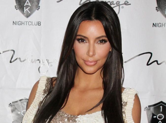 Kim Kardashian : l'art de parler de sa séparation sans jamais mentionner Kris...