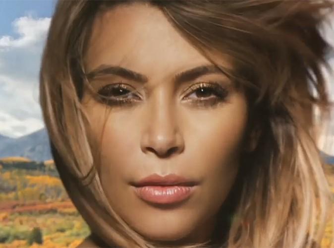 Kim Kardashian : la it girl pousse un coup de gueule sur Twitter !