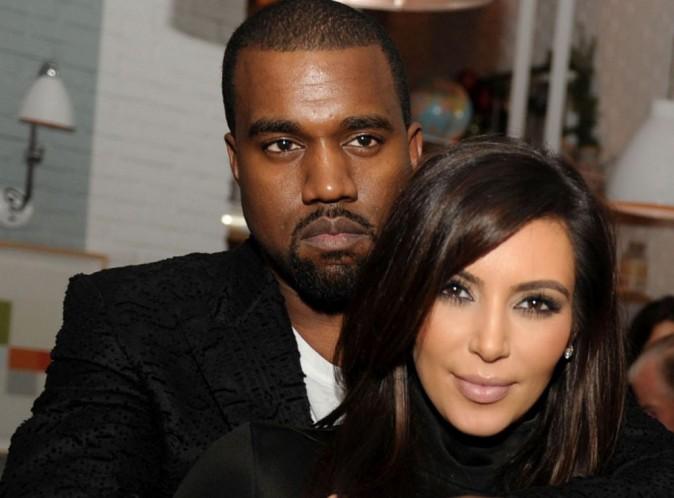 Kim Kardashian : la plus célèbre des bimbos au monde est enceinte de Kanye West !