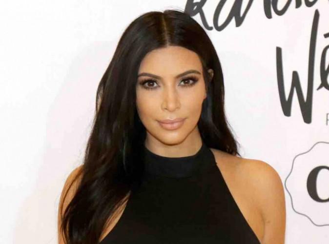 Kim Kardashian : la première fois que Kanye s'est occupé de sa garde robe, elle a...
