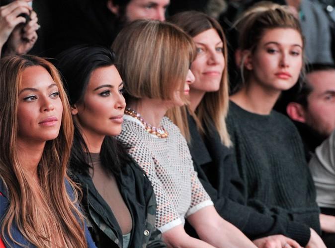Kim Kardashian, Madonna, Cara Delevingne... Anna Wintour les punit !