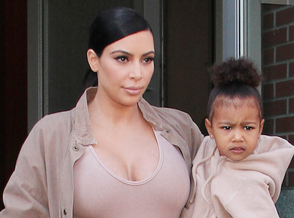 "Kim Kardashian : ""North commence à se rebeller"", une thérapeute recrutée !"