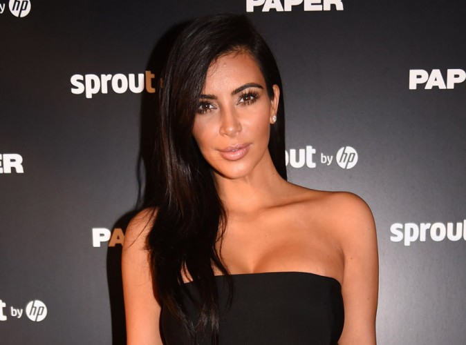 Kim Kardashian nue : la star hausse le ton !