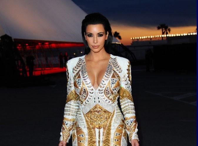 """Kim Kardashian : """"Oui, ma sex tape m'a rendue célèbre"""" !"""