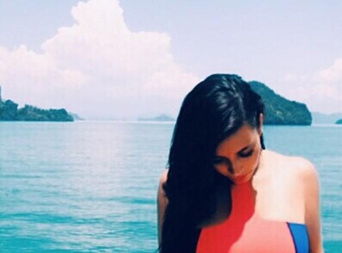 Kim Kardashian : peinée d'avoir été clashée par les internautes, elle monte au créneau et répond !