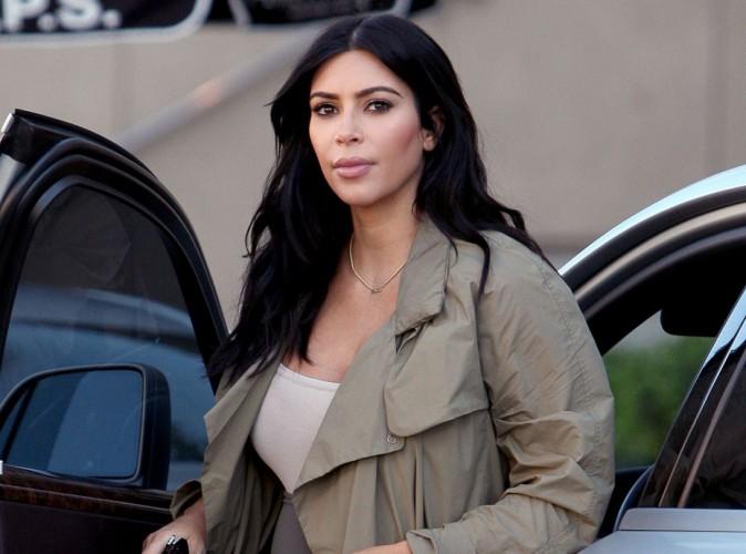 Kim Kardashian s'indigne après un nouveau drame lié au port d'armes !