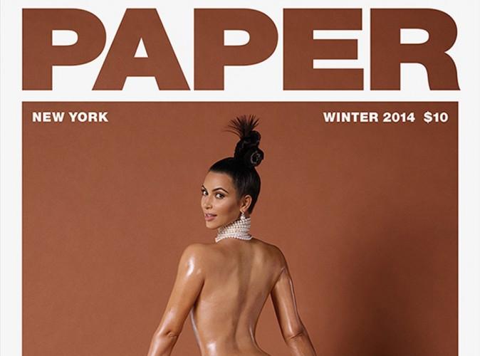 """Kim Kardashian : sa """"célébrité mal acquise"""" en fait rager plus d'un !"""