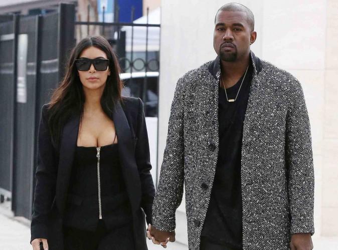 Kim Kardashian : sa nouvelle maison ? Un moyen pour garder Kanye West près d'elle !