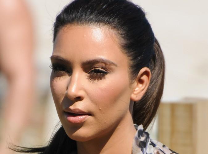 Kim Kardashian : sa vie adaptée en bande dessinée ?