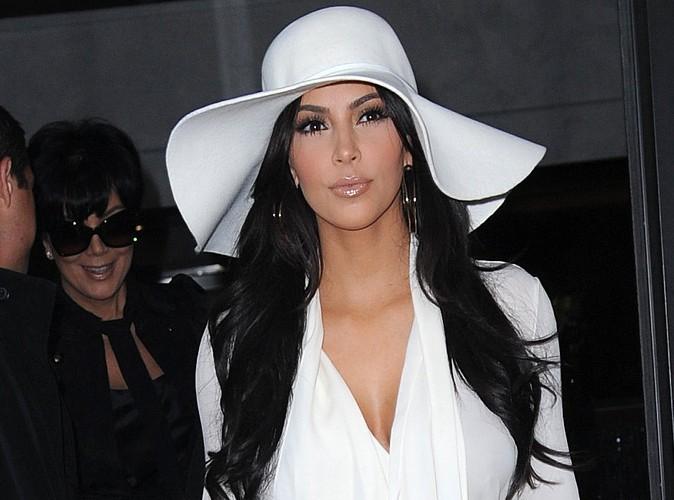 Kim Kardashian : surtout ne dites pas que son mariage est bidon !