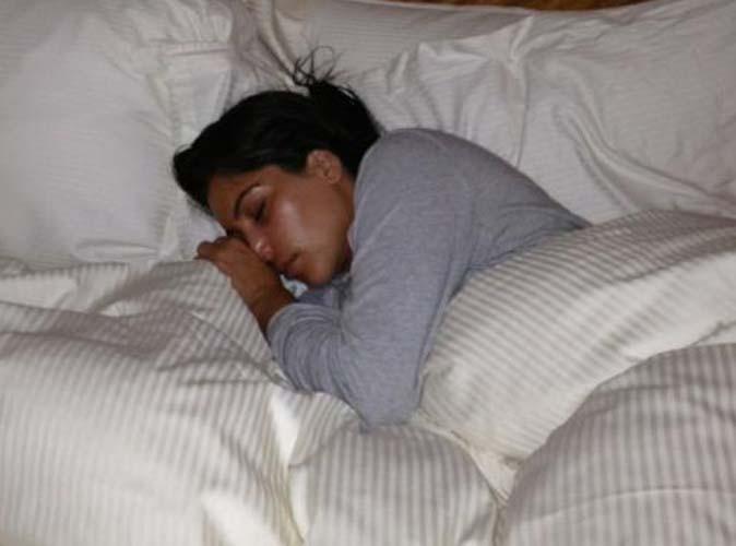 Kim Kardashian : telle qu'elle n'aime pas être vue…