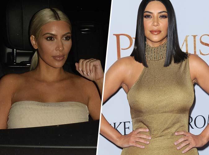 Kim Kardashian : Voici le vernis à ongles à 11E qu'elle porte TOUT le temps