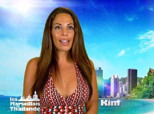 Kim (Les Marseillais) et Shy'm : bientôt un duo ?