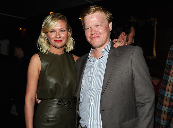 Kirsten Dunst : En couple ? Ça se confirme !