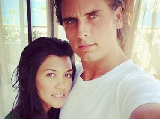 Kourtney Kardashian : découvrez pourquoi elle n'est pas partie en Thaïlande avec le reste de son clan !