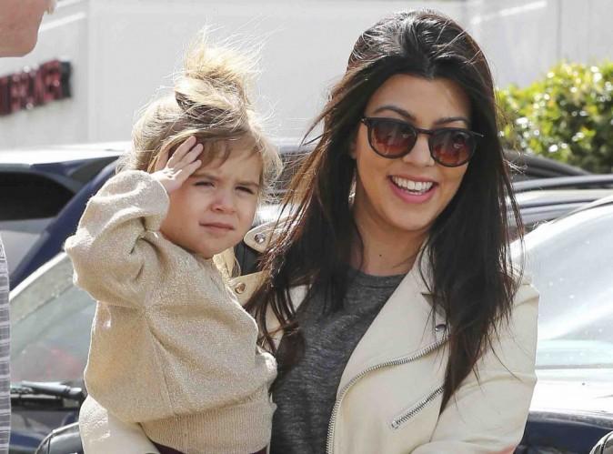 Kourtney Kardashian : elle a pris ses distances avec ses sœurs Khloé et Kim !