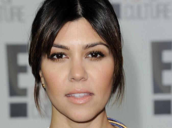 Kourtney Kardashian : elle refuse de s'asseoir près de l'ex de Kim…