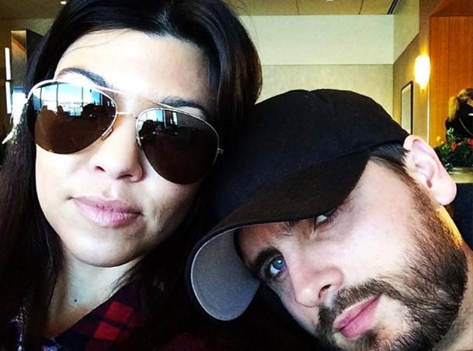 Kourtney Kardashian : elle vivrait séparée de Scott Disick !