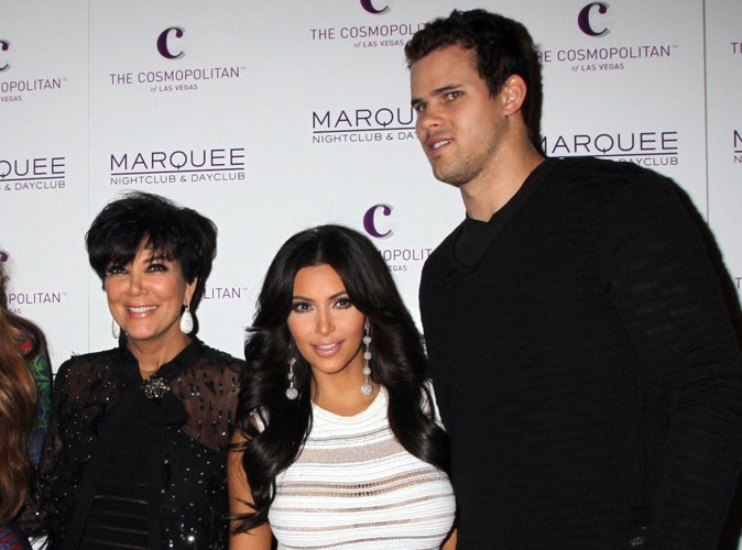 Kris Humphries accuse Kris Jenner d'avoir programmé la sextape de sa fille Kim Kardashian !