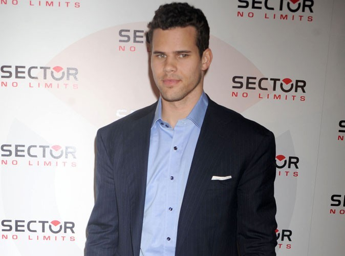 Kris Humphries : au secours, ses parents divorcent !