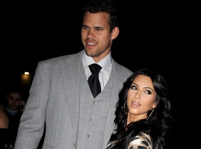 Kris Humphries : contre l'avis de Kim, il souhaite divulguer le montant de la fortune qu'ils ont amassé durant leur rapide mariage !