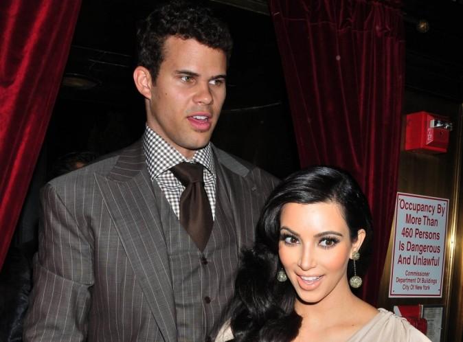 Kris Humphries : il exige 7 millions $ de la part de Kim Kardashian pour arrêter le procès de leur divorce !