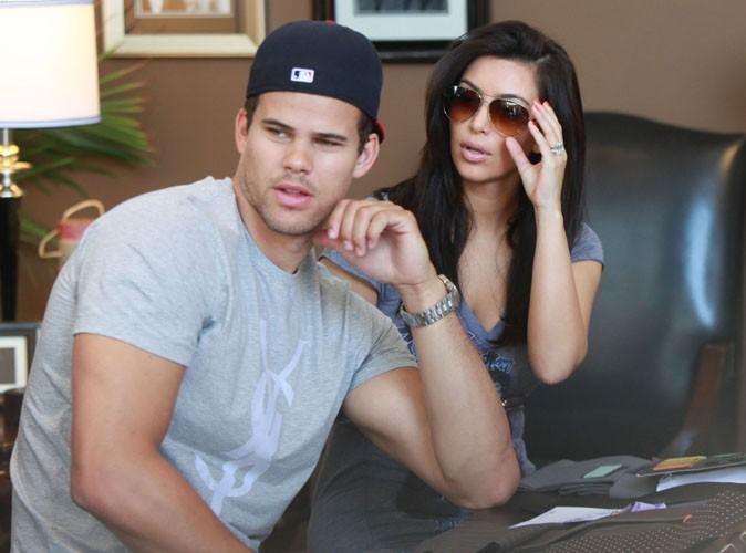 Kris Humphries : toujours pas prêt à signer les papiers du divorce ... L'ex de Kim Kardashian veut plus d'argent !