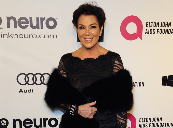 Kris Jenner : bientôt dans Playboy ?