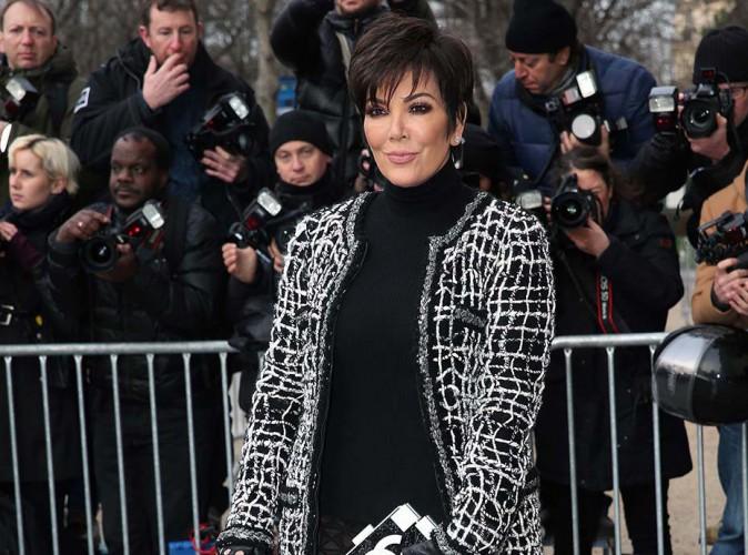 Kris Jenner : complètement dans le déni sur la transformation de Bruce Jenner !