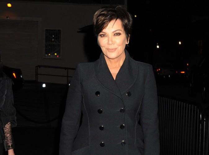 Kris Jenner : des hackers la font chanter avec une vidéo compromettante !