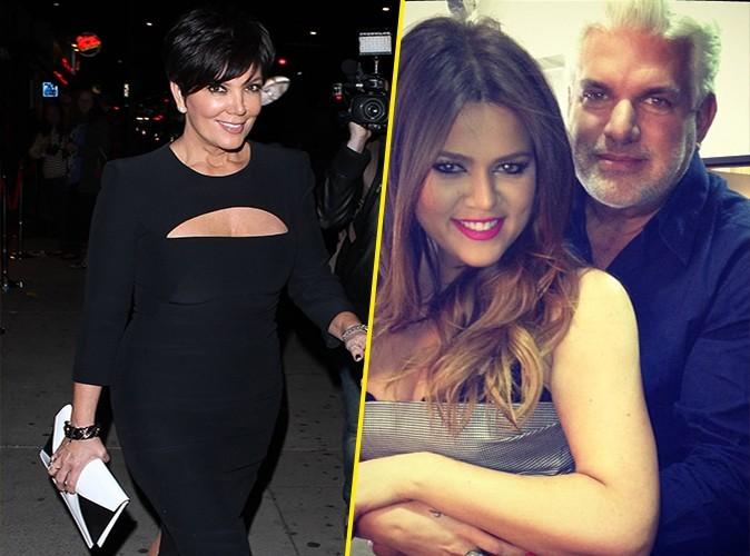 Kris Jenner : elle aurait acheté le père biologique de Khloé pour qu'il se taise !