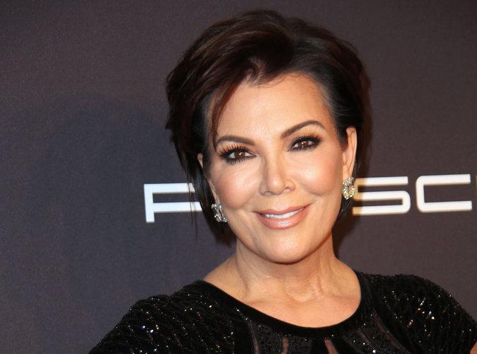 Kris Jenner : Elle prend les choses en main au sujet de Kanye West !
