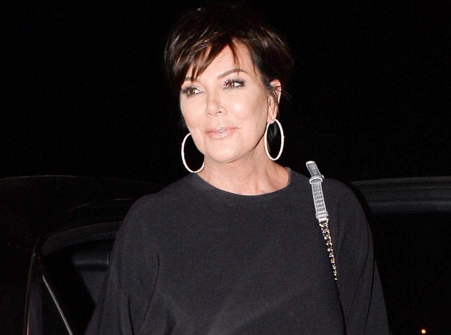 Kris Jenner : Elle revient sur le braquage de Kim Kardashian