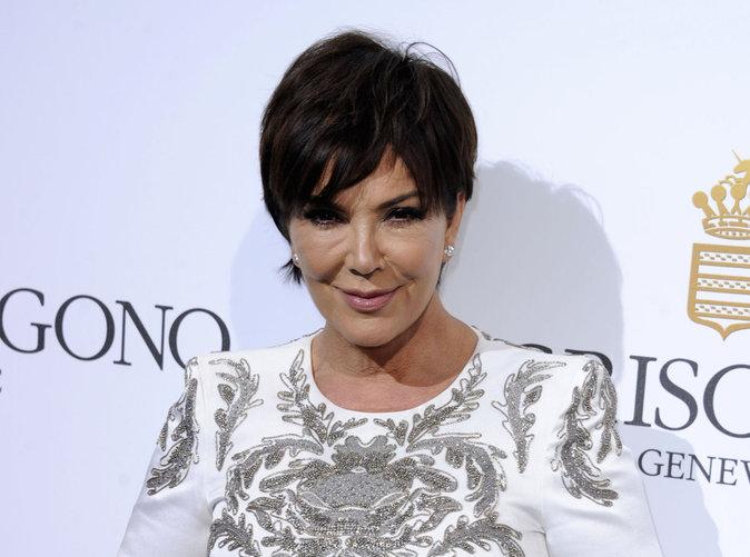Kris Jenner : Harcelée, son cas a été réglé par… le FBI !