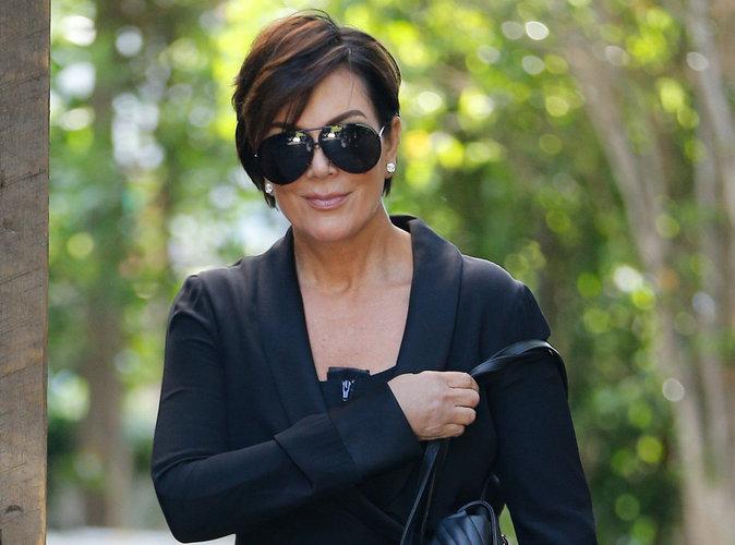 Kris Jenner : L'homme qui a accidenté sa Rolls Royce est au bord du gouffre !