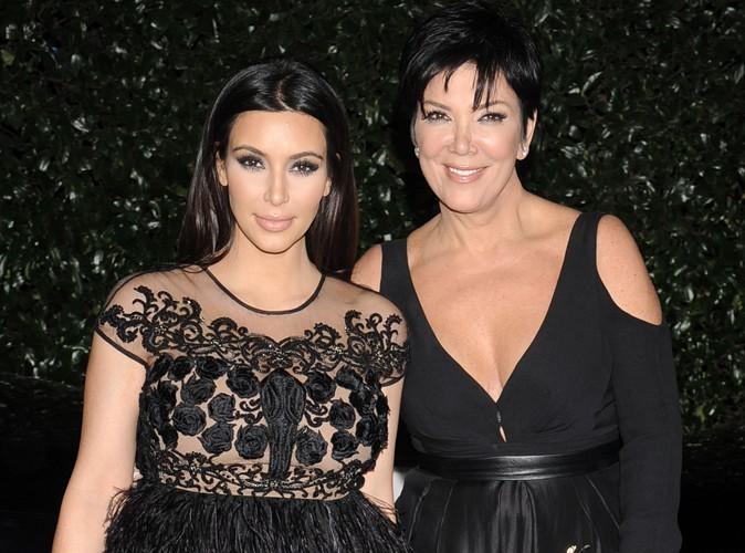 Kris Jenner : la maman du clan Kardashian se défend d'exploiter ses enfants !