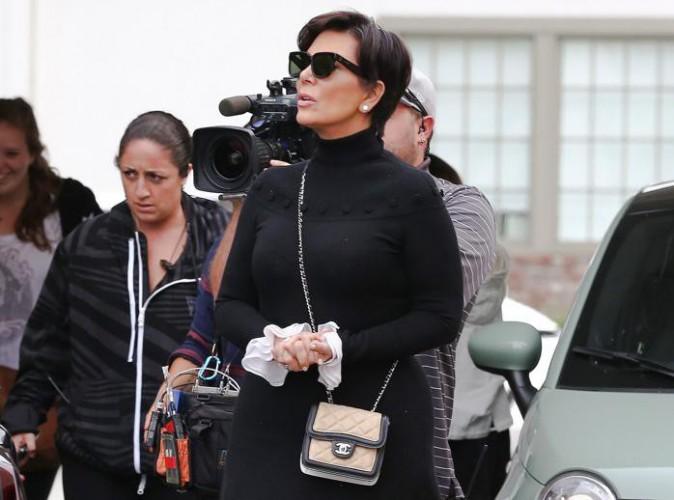 Kris Jenner : sa propre soeur ne la reconnaît plus !