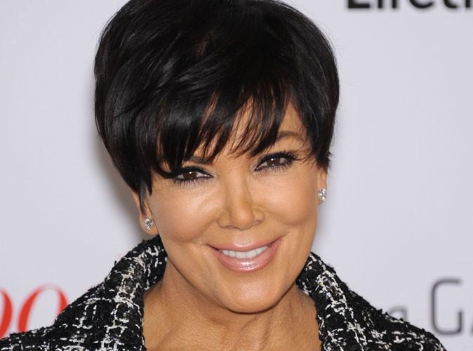 Kris Jenner : son secret pour garder la ligne ? Basique…