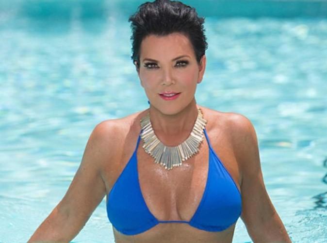 """Kris Jenner taclée par sa soeur : """"Elle n'est attirée que par le pouvoir et l'argent"""" !"""