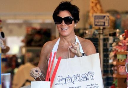Kris Jenner : victime d'une mauvaise blague de Khloé Kardashian et Nicole Richie sur Twitter !