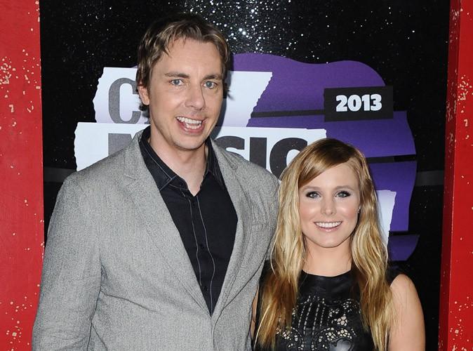 Kristen Bell : elle a épousé son amoureux Dax Shepard !