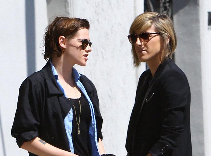 Kristen Stewart, célibataire : elle aurait rompu avec sa copine !