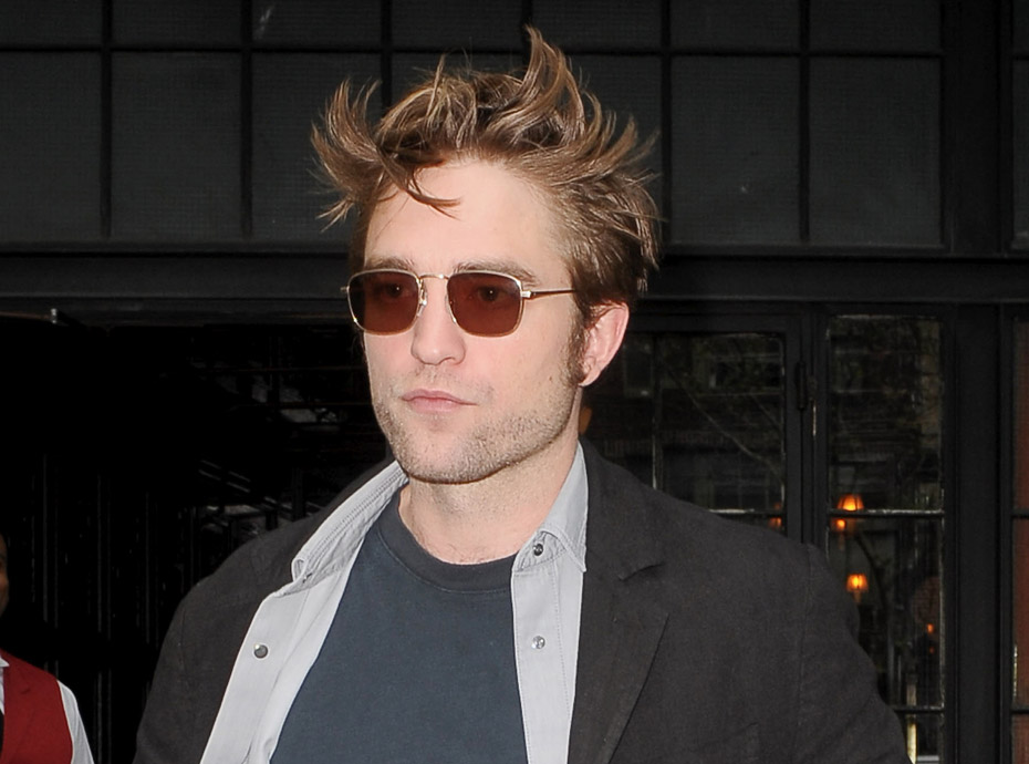 Kristen Stewart chargée par Donald Trump : Robert Pattinson s'en mêle !