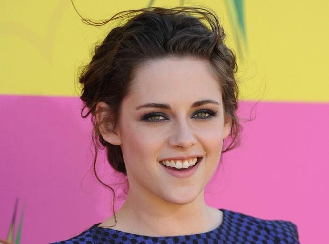 Kristen Stewart : elle décroche deux nouveaux rôles au cinéma !
