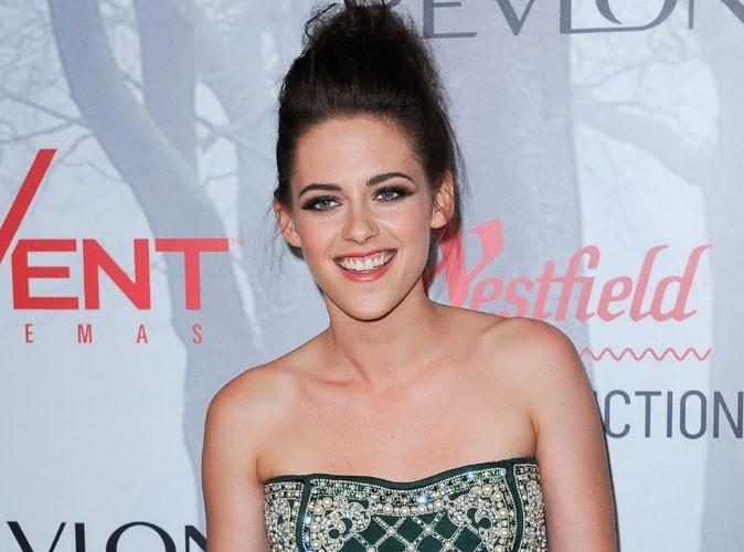 Kristen Stewart : elle peut compter sur le soutien de Jodie Foster !