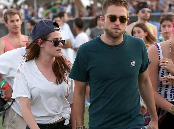 Kristen Stewart et Robert Pattinson : des textos à l'origine de leur nouvelle rupture !